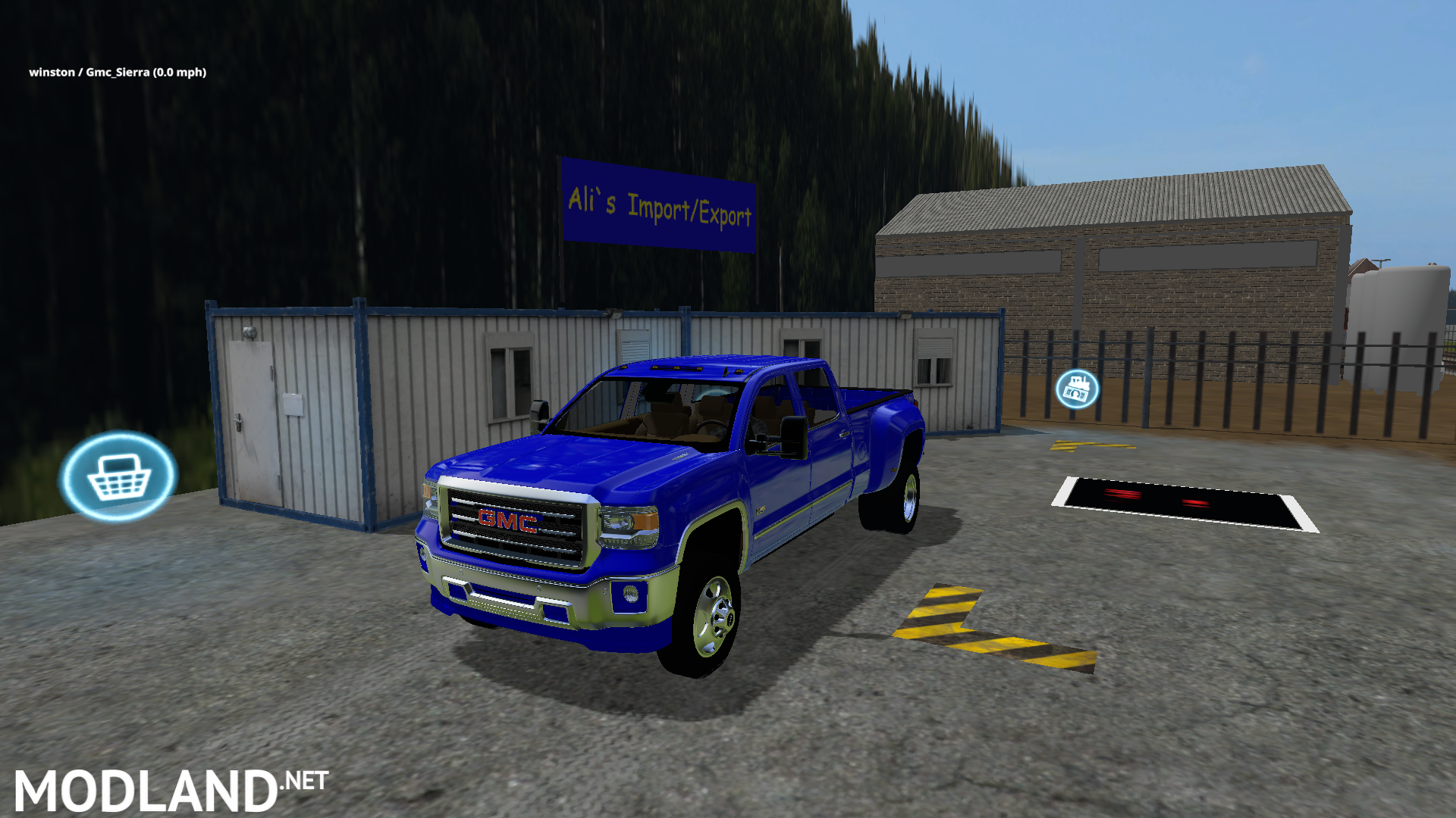 F450 Dulley F450 Brush Truck And Gmc Sierra 3500 Mod