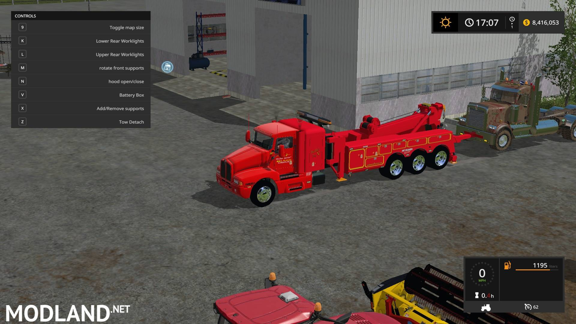 Truck Cartoon Pictures moreover Dump Trucks in addition American Truck Simulator Mack Superliner besides Toyota Hilux Fs 17 further Chevy 1500 Fs 17. on dump truck trailers