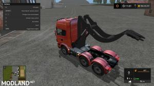 Scania R730 V8 Lifter v 1.0, 2 photo