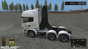 Scania R730 V8 Lifter v 1.0, 6 photo