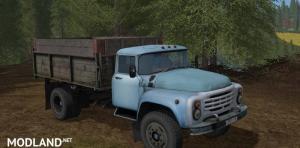 Truck ZIL 130