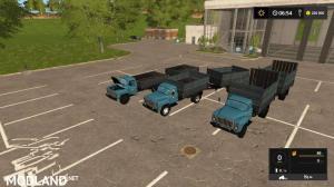 GAZ 53 v 3.0