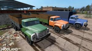 ZIL-133GY v 1.3