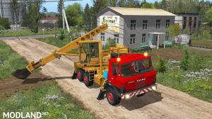 Tatra 815 UDS 114 Beta v 1.0