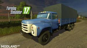 ZiL-133GY v 1.3.2
