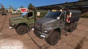 Ural Next Mining v 1.0