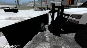 06 Chevy Silverado Plow Truck, 3 photo