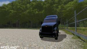 Peterbilt 387 Blacked out ghosted Squad edition, 3 photo