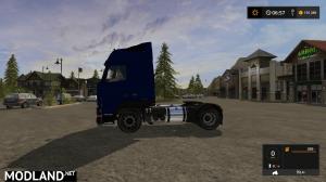 Volvo FH 420 v 1.0.3, 1 photo
