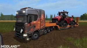 Scania S730 Heavy 0.1 BETA, 2 photo