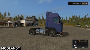 Volvo FH 420 v 1.0.3, 3 photo