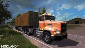 Mack Pinnacle CH v 1.1, 3 photo