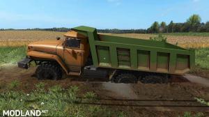 Ural-4320 v 2.0, 4 photo