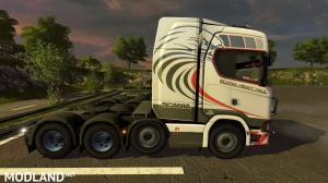 Scania S730 Heavy 0.1 BETA, 4 photo