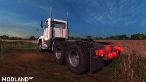 Mack Pinnacle CH v 1.1, 2 photo