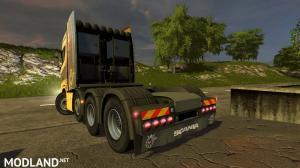 Scania S730 Heavy 0.1 BETA, 5 photo