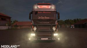 Scania S730 Heavy 0.1 BETA, 3 photo