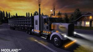 Kenworth W900 Package v 1.2, 4 photo