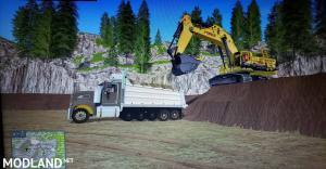 KenworthT440V2 Dump truck , 9 photo