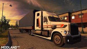 Freightliner Coronado v 1.0, 3 photo