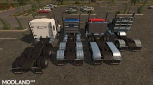 Kenworth W900 Package v 1.2, 3 photo