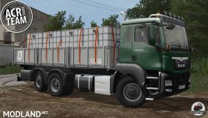 Man AgroTruck Pack v 1.1, 1 photo