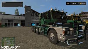 Scania 112 Forest Multi-Color, 2 photo