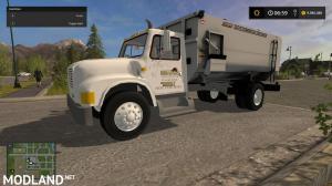 International Feed Truck, 1 photo