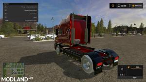 Scania T164 3 axles, 1 photo