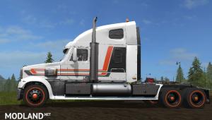 Truck Freightliner Multicolor +5 new designs, 3 photo