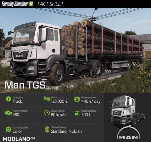 Man AgroTruck Pack v 1.1, 3 photo