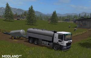 Utility Tanker v 1.0