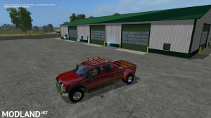 Ford F450 Dulley, 1 photo