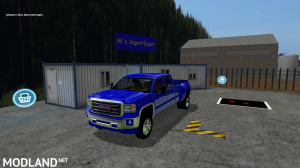F450 Dulley, F450 Brush Truck and GMC Sierra 3500, 3 photo
