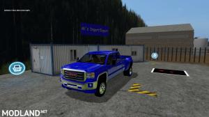 F450 Dulley, F450 Brush Truck and GMC Sierra 3500, 3 photo