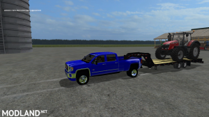 F450 Dulley, F450 Brush Truck and GMC Sierra 3500, 2 photo