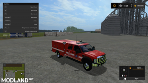 F450 Dulley, F450 Brush Truck and GMC Sierra 3500, 4 photo