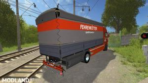 Scania R730 Gallinger Fehrenkotter Edition, 2 photo