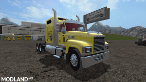 USA Truck Pack