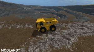 FS17 Caterpillar 797B Dump Truck, 2 photo