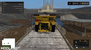 FS17 Caterpillar 797B Dump Truck, 5 photo