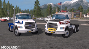 Ford L9000 Aeromax, 1 photo