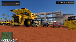 FS17 Caterpillar 797B Dump Truck, 4 photo