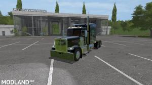 Peterbilt 388 V2 Truck , 1 photo