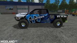 Dodge Ram Runner >> Downloading Fs17 Dodge Ram Runner