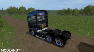 SCANIA 700 VE - Direct Download image