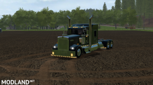 Kenworth T900 E, 3 photo