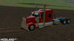 Kenworth T900 E, 4 photo