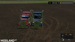 Kenworth T900 E, 2 photo