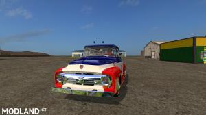 FS17 Ford F100 Pepsi Edition, 4 photo